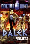 Doctor Who Dalek Project HC