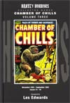 Harvey Horrors Collected Works Chamber Of Chills Vol 3 HC