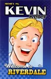 Kevin Keller Vol 1 Welcome To Riverdale TP