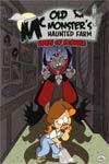 Old McMonsters Haunted Farm Bride Of Porkula Gn