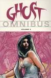 Ghost Omnibus Vol 3 TP