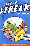 Silver Streak Archives Featuring The Original Daredevil Vol 2 HC