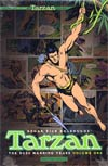 Tarzan Russ Manning Years Vol 1 HC