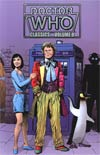 Doctor Who Classics Vol 8 TP