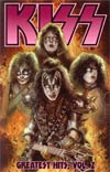 KISS Greatest Hits Vol 2 TP
