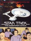 Star Trek The Newspaper Comics Vol 1 1979-1981 HC