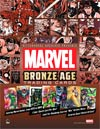 Marvel Bronze Age 1970-1985 Trading Cards Box