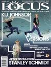 Locus #621 Vol 69 #4 Oct 2012