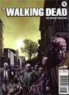 Walking Dead The Official Magazine #1 Previews Exclusive Edition