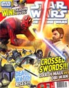 Star Wars The Clone Wars Magazine #14 Nov / Dec 2012