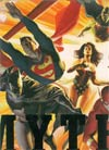 Mythology The DC Comics Art Of Alex Ross HC Signed Bookplate Edition