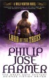 Lord Of The Trees Novel