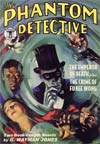 Phantom Detective Double Novel Vol 1