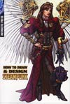 How To Draw & Design Steampunk Pocket Manga TP