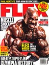 Flex Magazine Vol 29 #8 Aug 2012