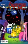 Adventure Time #6 Regular Cover B James Lloyd