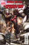 Ultimate Comics Spider-Man Vol 2 #13 Incentive Adi Granov Variant Cover