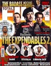 Total Film UK #196 Aug 2012