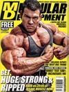Muscular Development Magazine Vol 49 #9 Sep 2012