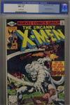 X-Men Vol 1 #140 CGC 9.6