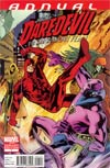 Daredevil Vol 3 Annual #1 Incentive Alan Davis Variant Cover (Marvel Tales By Alan Davis Part 2)