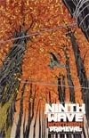 Massive #3 Incentive Rafael Grampa Variant Cover