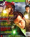 Sci-Fi Magazine Vol 18 #5 Oct 2012
