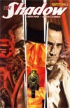 Shadow Vol 5 #4 Regular Alex Ross Cover