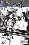 Batwoman #12 Incentive JH Williams III Sketch Cover