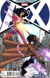 Avengers vs X-Men #10 Incentive Promo Variant Cover