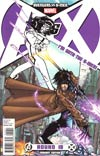 Avengers vs X-Men #10 Variant Team X-Men Cover