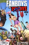 Fanboys vs Zombies #5 Regular Cover B Eddie Nunez