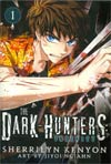Dark-Hunters Infinity Vol 1 TP