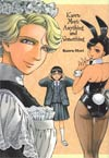 Kaoru Mori Anything And Something HC