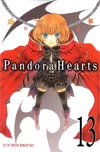 Pandora Hearts Vol 13 GN