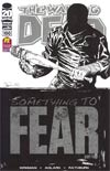 Walking Dead #100 SDCC 2012 Retailer Exclusive Charlie Adlard Regular Sketch Cover