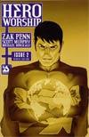 Hero Worship #2 Incentive Heroic Order Cvr