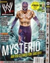 WWE Magazine #80 Sep 2012
