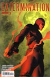 Extermination #3 Regular Cover A John Cassaday