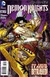 Demon Knights #14
