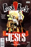 Punk Rock Jesus #5