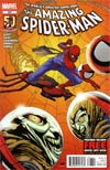 Amazing Spider-Man Vol 2 #697