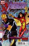 Avengers Vol 4 #33