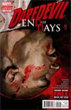 Daredevil End Of Days #2 Regular Alex Maleev Cover