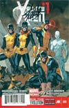 All-New X-Men #1 Cover M DF Signed By Stan Lee