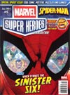 Marvel Super-Heroes Magazine #5