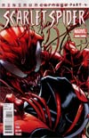 Scarlet Spider Vol 2 #11 (Minimum Carnage Part 4)