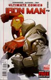Ultimate Comics Iron Man #2