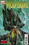 Wolverine Vol 4 #316