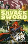 Robert E Howards Savage Sword #6